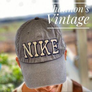 Nike adjustable dad hat